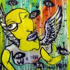 Art (Robert Wolverton).