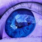 Ресвератрол: отражение в глазах.