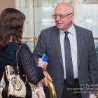 Профессор Еричев Валерий Петрович, НИИ ГБ РАМН, г. Москва, Россия.