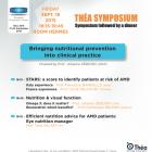 EURETINA-2015. Thea symposium. Новости офтальмологии портала Орган зрения www.organum-visus.com