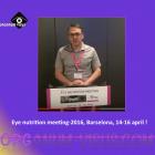 Eye nutrition meeting-2016, Barselona, 14-16 april! При поддержке компании Thea. Новости офтальмологии портала Орган зрения www.organum-visus.com