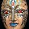 Третий газ. Strange Eyes. Источник: balihigh