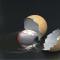 Не яблоко глазное, а «яйцо».