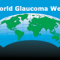 WGW - World Glaucoma Week.