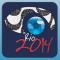 XIII International Congress of Cataract and Refractive Surgery. 2014, апрель, 2-5, Rio de Janeiro, Brazil.