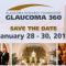 Glaucoma 360! Glaucoma Research Foundation. January 28 - 30, 2016, San Francisco, California. Новости офтальмологии портала Орган зрения www.organum-visus.com