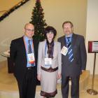 РГО2012: Российское глаукомное общество (RGS2012), 7-8 декабря, Москва, Россия. Фото из архива  УфНИИ ГБ.