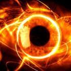Огненный глаз Майя. Strange Eyes.