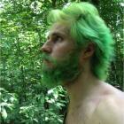 Весь зеленый взгляд на природу.