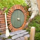 Hobbit iris?