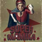 Super Mamika: твердый взгляд кулака. Strange Eyes. Источник: 1.bp.blogspot