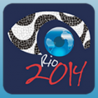 XIII International Congress of Cataract and Refractive Surgery. 2014, апрель, 2-5, Rio de Janeiro, Brazil.