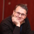 Голубев Сергей Юрьевич, руководитель портала Орган зрения www.organum-visus.com