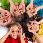 Счастье в глазах детей!