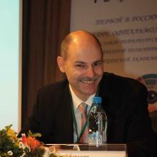 Профессор Астахов С.Ю., г. Санкт-Петербург, Россия.