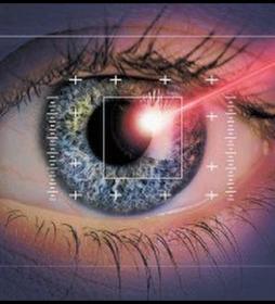 Рефракционная хирургия. Эксимерлазерные операции на глазу.