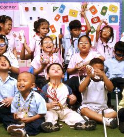 Help the blind! About eyes everywhere! www.organum-visus.com