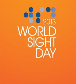 World Sight Day-2013! Всемирный День зрения! www.organum-visus.com